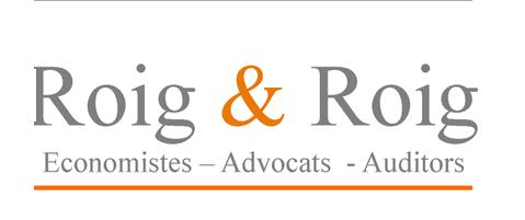 Roig & Roig Assessors | Economistes, Advocats i Auditors a Lleida